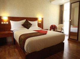 Marcen Addis Hotel