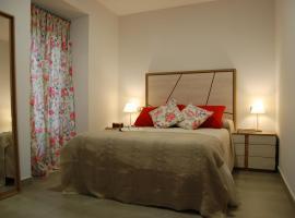 ALHAJAS DE CORDOBA, hotel conveniente a Cordoba