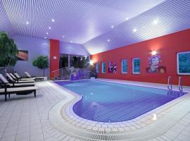 Hotel International، فندق في كلرفوكس