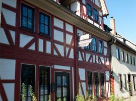 Gästehaus Susanne, guest house in Schmalkalden