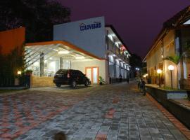 Wisma Lovebird, hotel in Kalianget