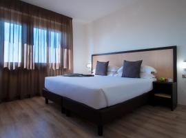 CDH Hotel Modena, hotell i Modena