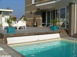 Miami Beach House, holiday home in Bergen aan Zee