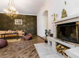 Comfortable House on Marjanishvili, accessible hotel in Tbilisi City