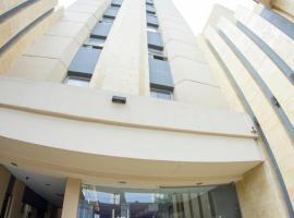Hotel Confianza, hotel near Resistencia International Airport - RES, Corrientes