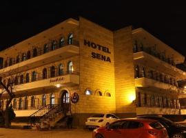 Sena Hotels, hotel in Urgup