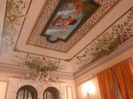 Hotel Gresi, hotel in Catania