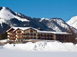 Das Pfandler Hotel, hotel in Pertisau