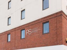 PREMIER SUITES Birmingham, apartment in Birmingham