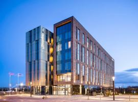 Hampton By Hilton Stockton On Tees, accessible hotel in Stockton-on-Tees