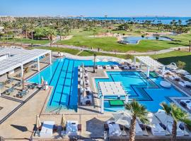 Steigenberger Pure Lifestyle (Adults Only), resort in Hurghada