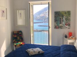 Casa La Voce del Mare, pet-friendly hotel in Amalfi