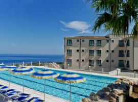Hotel Brancamaria con Minicrociera nel Golfo, hotel in Cala Gonone