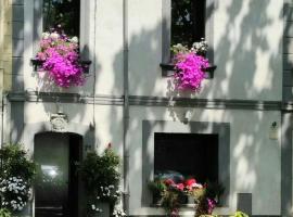 La Maison Diderot, hotel in Aigues-Mortes