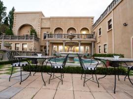 IL Castello, hotel in Clarens