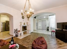 Grand Apartment on Marjanishvili, accessible hotel in Tbilisi City