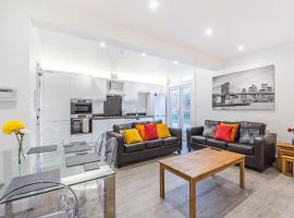 Temple House, apartment in Croydon