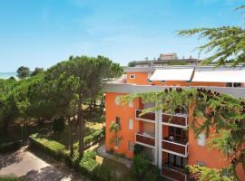 Appartamenti Angela e Pordenone, hotel v Bibione
