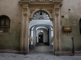 Hotel Duomo, отель в Сиене