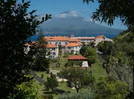Azoris Faial Garden – Resort Hotel, hotel in Horta