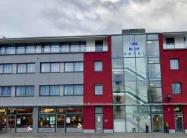 IBB Blue Hotel Paderborn, accessible hotel in Paderborn