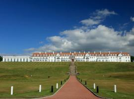 Trump Turnberry, A Luxury Collection Resort, Scotland, resort in Turnberry