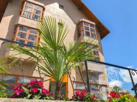 Hotel Gramado Garden, hotel near Cascata do Caracol, Gramado