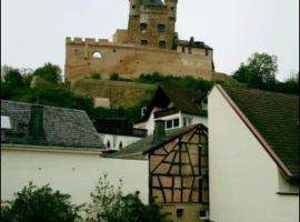 Gästehaus Auszeit, хотел в Burgschwalbach