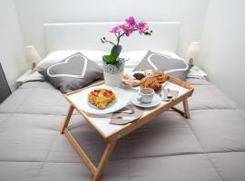 ALBA DEL CAPO, bed & breakfast a Palermo