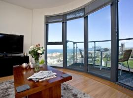 12 Horizons, hotel with pools in Newquay