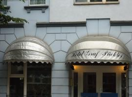 Hotel Graf Pückler, hotel in Berlin