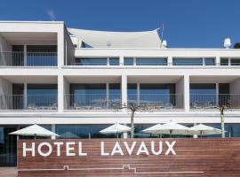 Hotel Lavaux, hotel in Cully