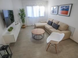 Brazan Holidays, apartment in Corralejo
