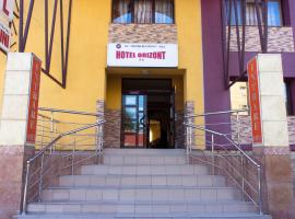 Hotel Orizont Suceava, hotel in Suceava