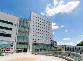 Sotetsu Fresa Inn Nagano-Ueda, hotel in Ueda