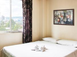 Allson's Inn, hotel in Cebu City