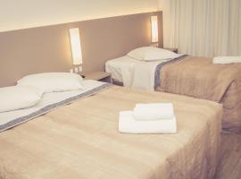 HOTEL LUAR ATLANTICO, accessible hotel in Balneário Camboriú