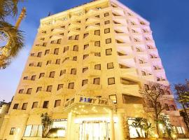 Famy Inn Makuhari, hotel en Chiba