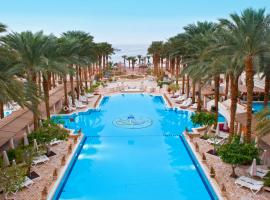 Herods Palace Hotels & Spa Eilat a Premium collection by Fattal Hotels, hotel in Eilat