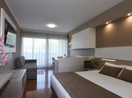 Residence all'Adige, apartment in Verona