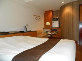 Hotel Lumiere Gotenba (Adult Only), hotel in Gotemba
