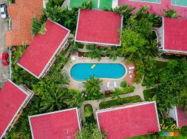 The One Cozy Vacation Residence, hotel in Chalong