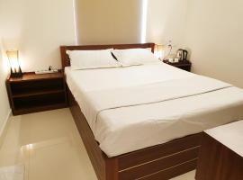 Chippy Inn, guest house in Chennai