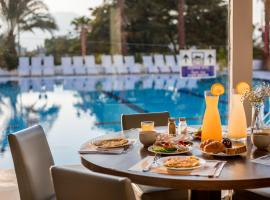 Americana Eilat Hotel, hotel in Eilat