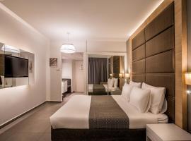 Hotel Astral Nirvana Club - All inclusive, hotel in Eilat