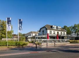 Hotel Schimmel, hotel near Huis Doorn, Woudenberg