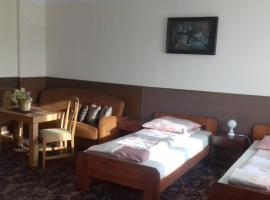 Hostel JAX – hostel w Toruniu