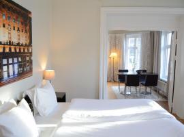 Design Apartments, apartment in Gothenburg