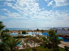 Lahami Bay Resort, hotel in Abū Ghuşūn
