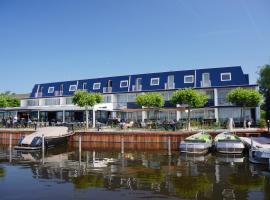 Fletcher Hotel Restaurant Loosdrecht-Amsterdam, hotel in Loosdrecht
